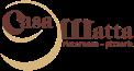 CasaMatta | Ristorante Pizzeria a Noto Logo